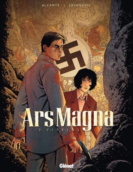 Ars Magna 3 V.I.T.R.I.O.L.
