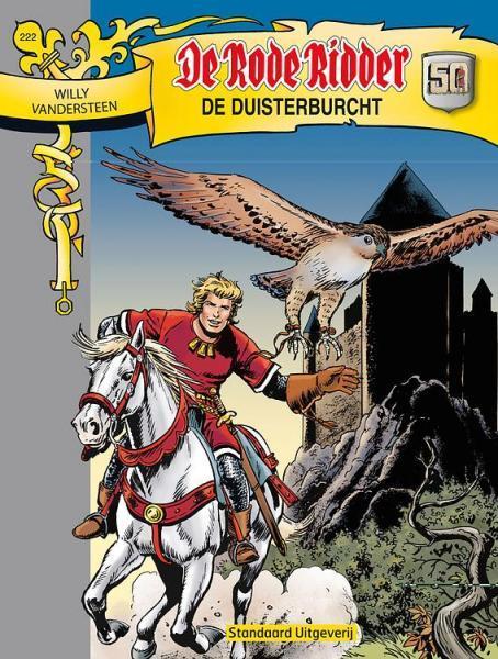 De Rode Ridder 222 De duisterburcht