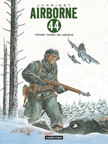 Airborne 44 6 Winter onder de wapens