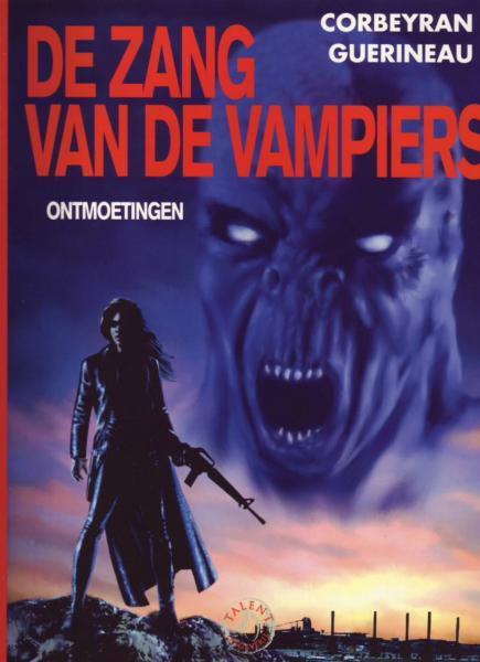 De zang van de vampiers 7 Ontmoetingen