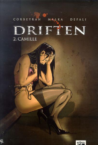 Driften 2 Camille