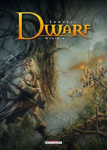 Dwarf 1 Wyrïmir