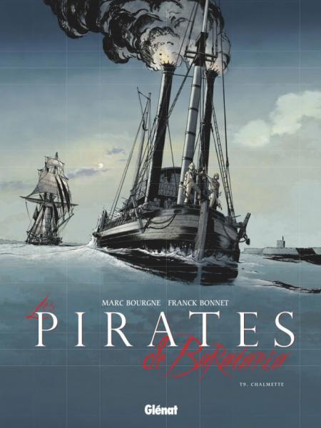De piraten van Barataria 9 Chalmette