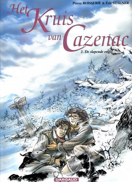 Het kruis van Cazenac 2 De slapende engel