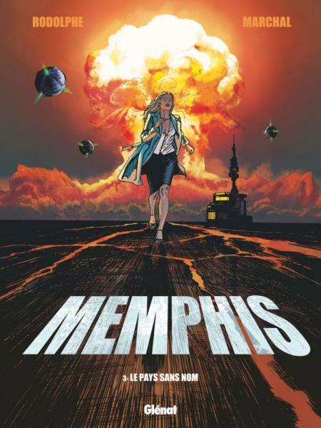 Memphis 3 Le pays sans nom