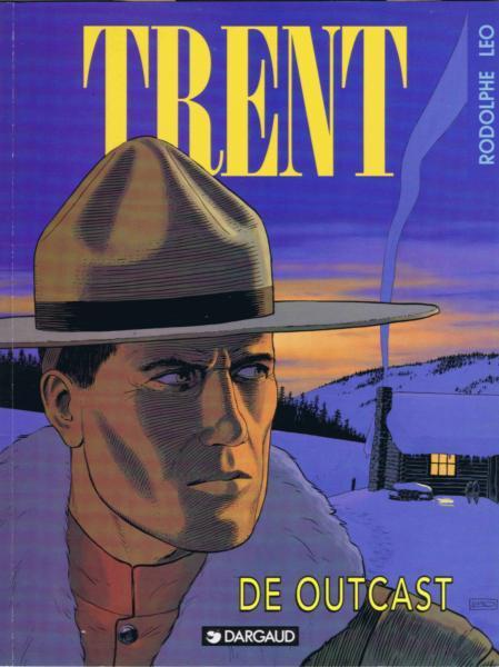 Trent 3 De outcast