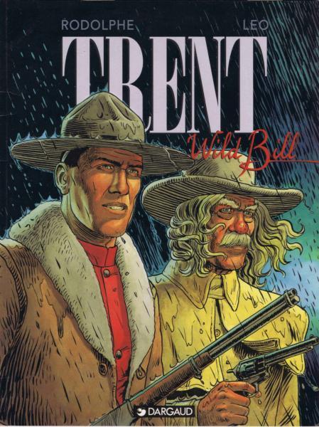 Trent 5 Wild Bill