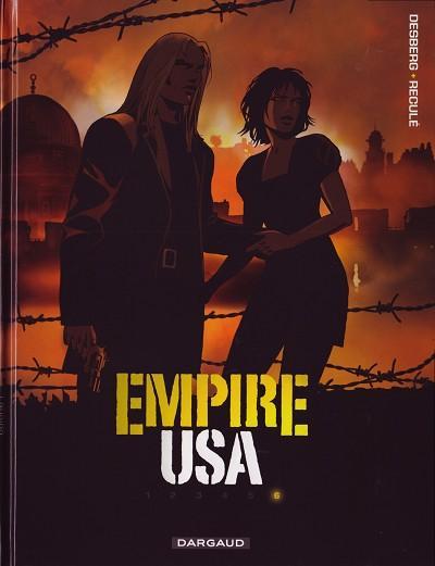 Empire USA 1.6 Tome 6