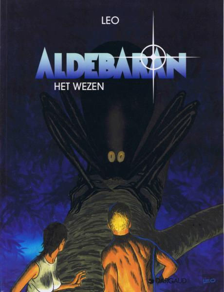 Aldebaran 5 Het wezen