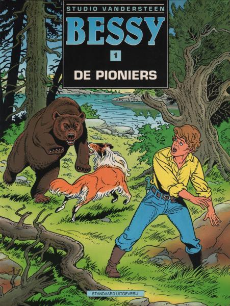 Bessy N1 De pioniers