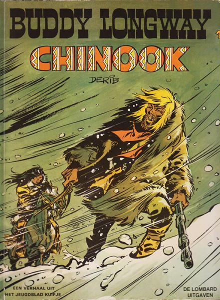 Buddy Longway 1 Chinook