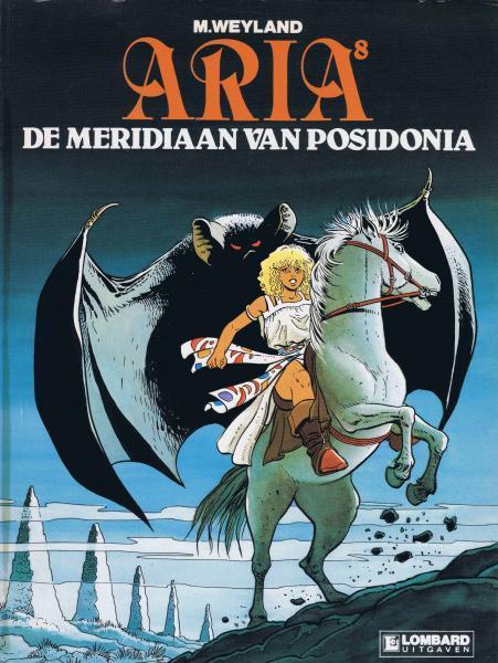 Aria 8 De meridiaan van Posidonia