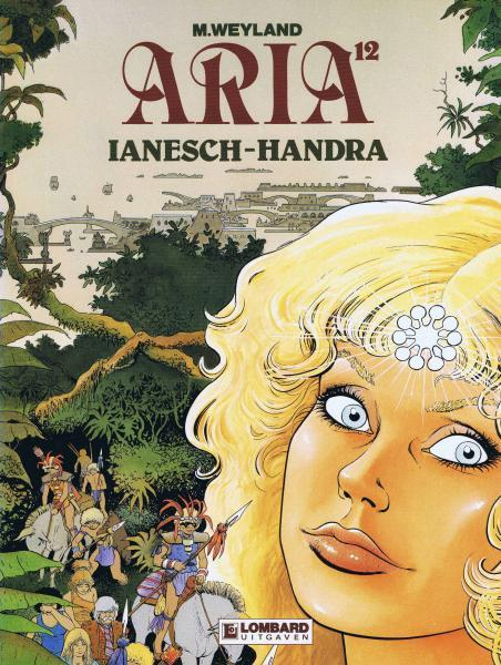 Aria 12 Ianesch-Handra