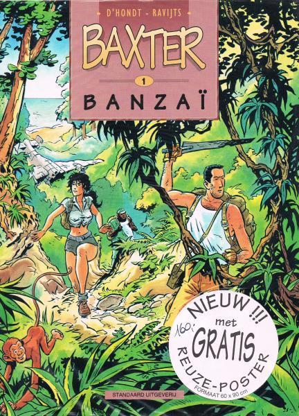 Baxter 1 Banzaï
