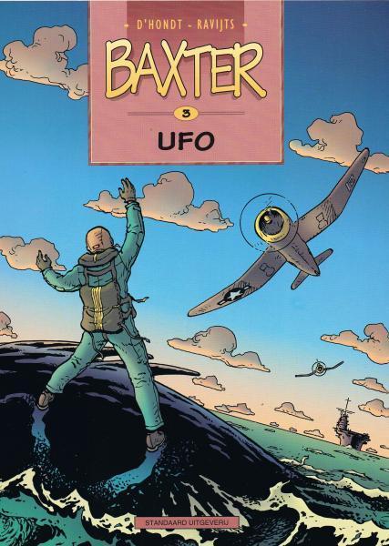 Baxter 3 UFO