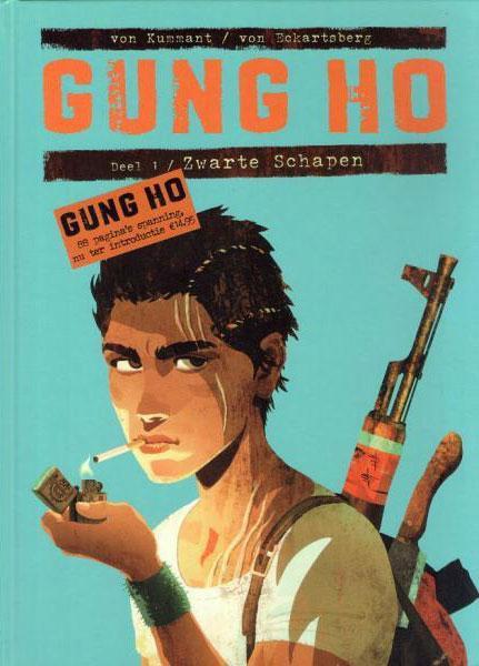 Gung Ho (Nederlandse nummering)
