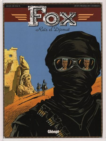 Fox 3 Raïs el Djemat