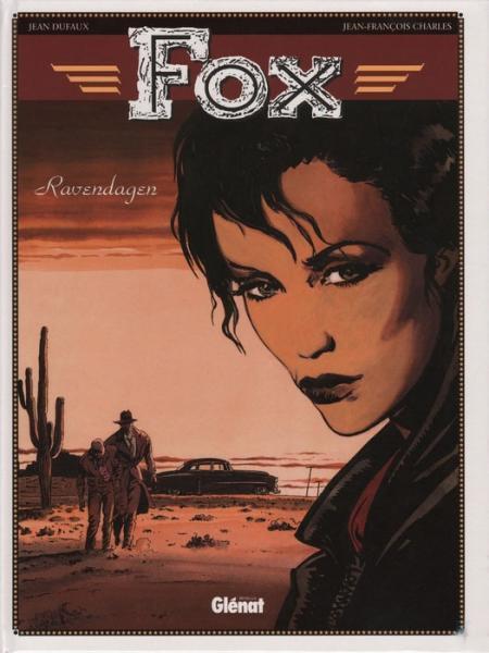 Fox 6 Ravendagen