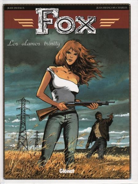 Fox 7 Los Alamos Trinity