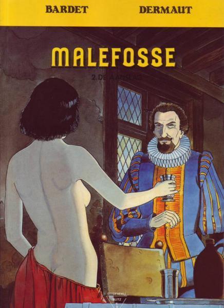Malefosse 2 De aanslag