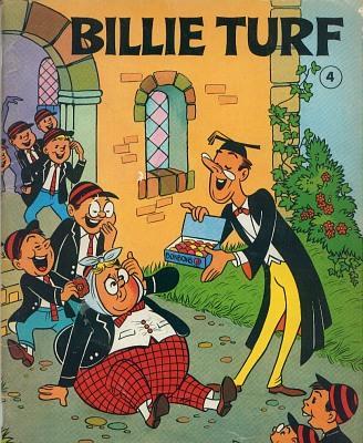 Billie Turf 4 Deel 4