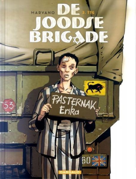 De joodse brigade 2 TTG