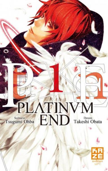 Platinum End 1 Tome 1