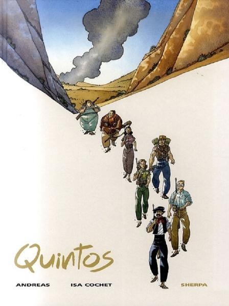 Quintos 1 Quintos