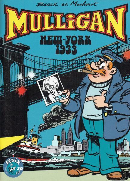 Mulligan 1 New York 1933
