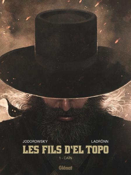 De zonen van El Topo 1 Ca