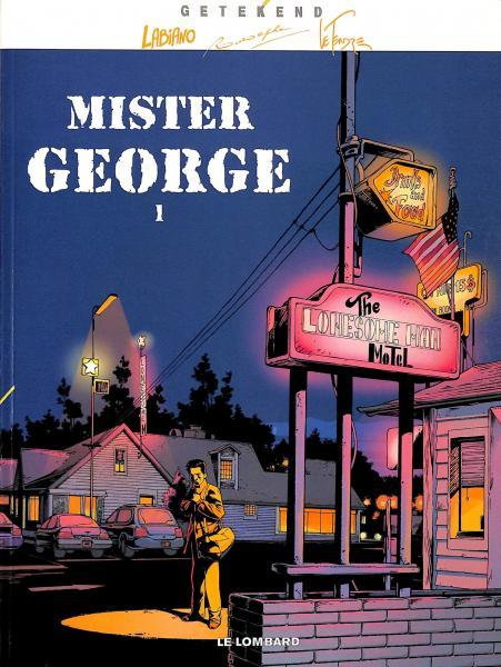 Mister George 1 Deel 1