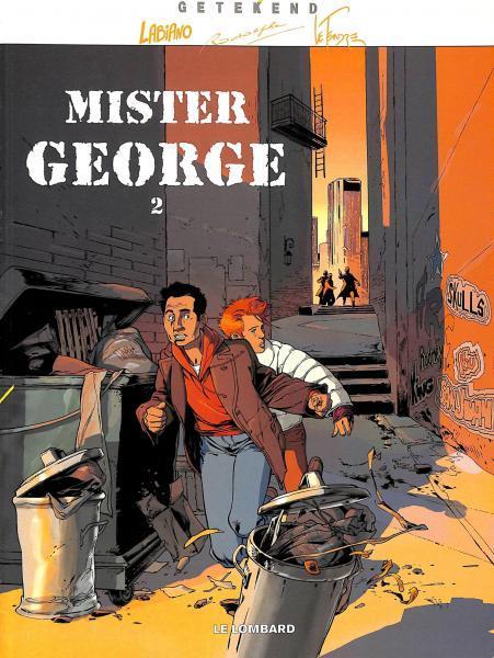 Mister George 2 Deel 2