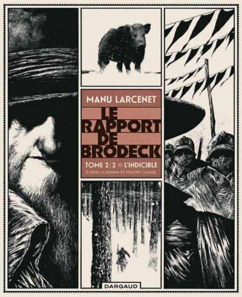 Het verslag van Brodeck 2 L'indicible