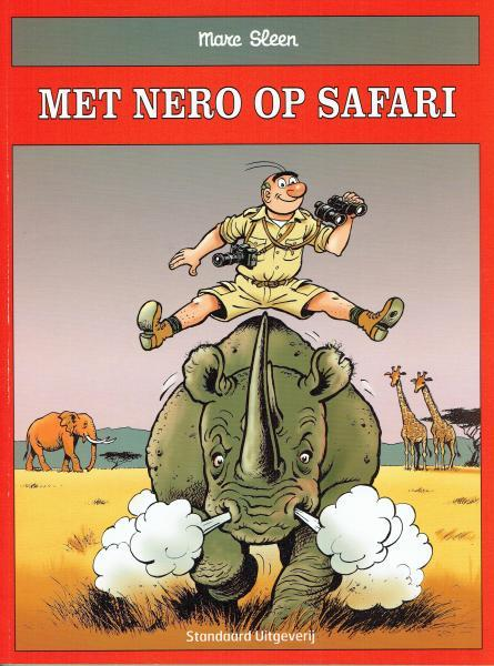 Nero INT 4 Met Nero op safari