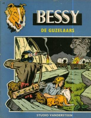 Bessy 45 De gijzelaars