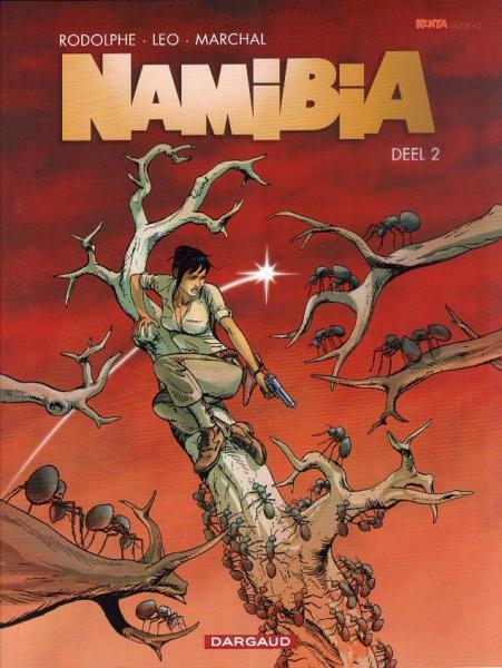 Namibia 2 Deel 2