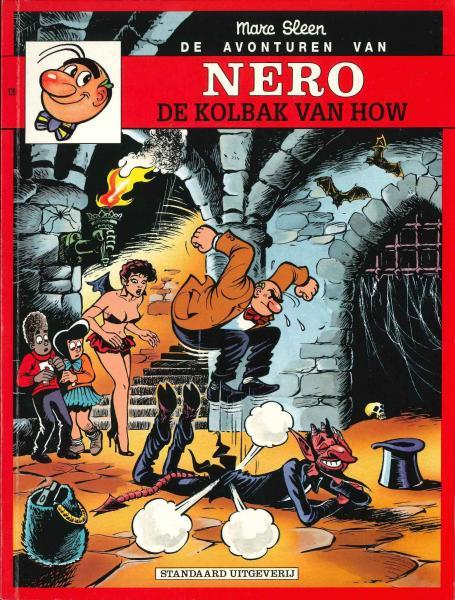 Nero 126 De kolbak van How