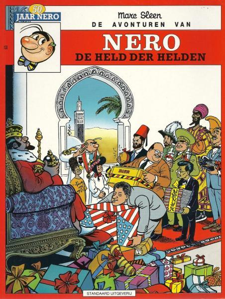 Nero 138 De held der helden