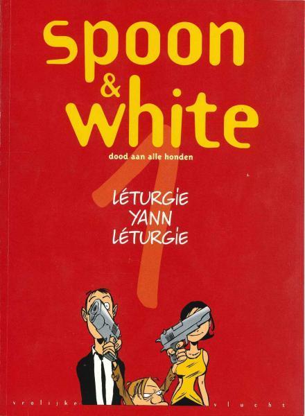 Spoon & White 1 Dood aan alle honden