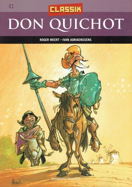 Don Quichot 1 Don Quichot