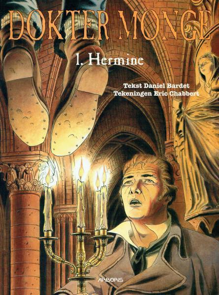 Dokter Monge 1 Hermine