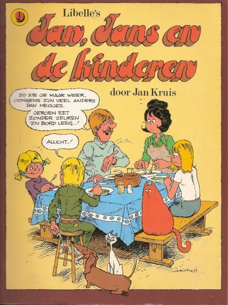 Jan, Jans en de kinderen 9 Deel 9