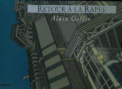 Terug naar La Rapée 1 Retour à La Rapée