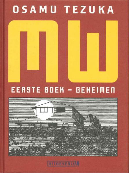 MW (Uitgeverij L) 1 Geheimen