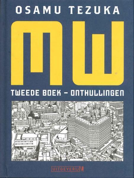 MW (Uitgeverij L) 2 Onthullingen