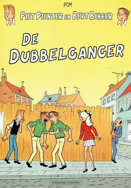 Piet Pienter en Bert Bibber 29 De dubbelganger