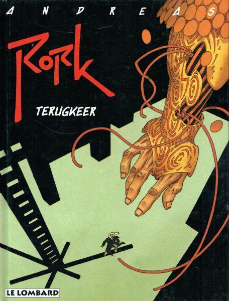 Rork 7 Terugkeer