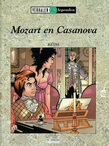 Mozart en Casanova 1