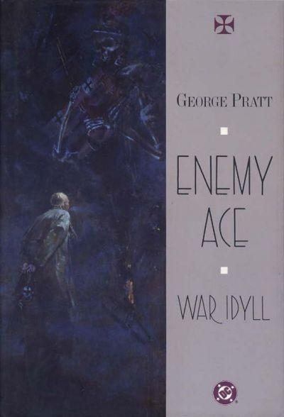 Enemy Ace: War Idyll 1