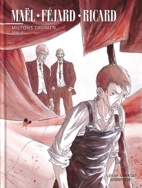 Miltons dromen 2 Deel 2